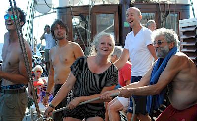 Atlantis | Bike & Boat Tours