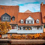 Aschaffenburg to Bamberg Photo