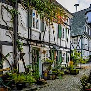 Alter Flecken of Freudenberg, North Rhine-Westphalia, Germany. Flickr:Polybert49