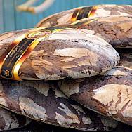 Local bread in Bamberg! Flickr:barockschloss