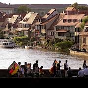 Miltenberg to Bamberg Photo