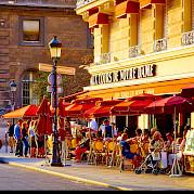 Paris to Reims Photo