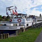 Zwaantje | Bike & Boat Tours