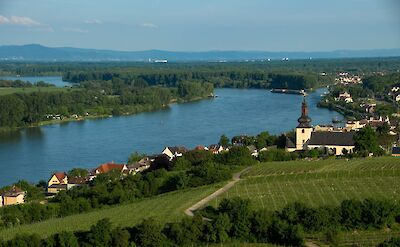 Nierstein in Rheinland-Pfalz, Germany. Flickr:Marco Verch
