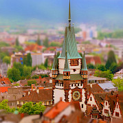 Southern Alsace Photo