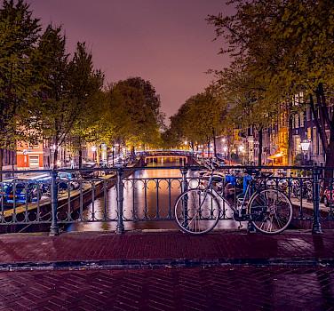 Amsterdam to Maastricht