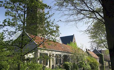 Breukelen, the Netherlands. Flickr:duimdog