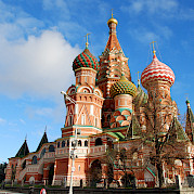Russia Photo