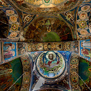 Church of the Savior on Spilled Blood in St Petersburg, Russia. Flickr:Ninara