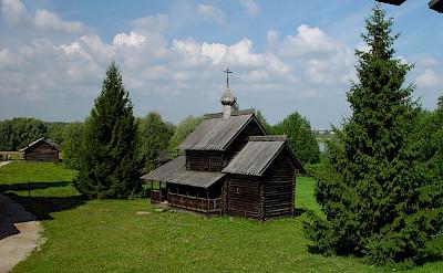 Novgorod, Russia. Flickr:Loris Silvio Zecchinato