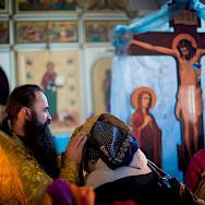 Religious ceremonies in Staraya Russa, Russia. Flickr:Saint Petersburg Theological Academy
