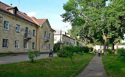 Torzhof in Tver Oblast, Russia. Flickr:Jarek Reiner