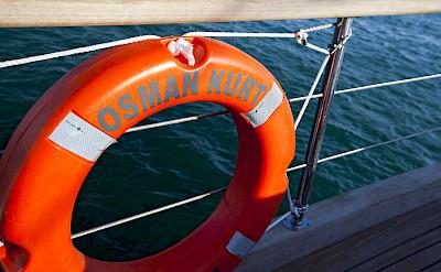 Osman Kurt | Bike & Boat Tours