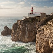 Algarve, A Coastline of Fortresses Photo