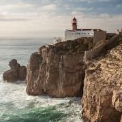 Algarve, A Coastline of Fortresses Photo