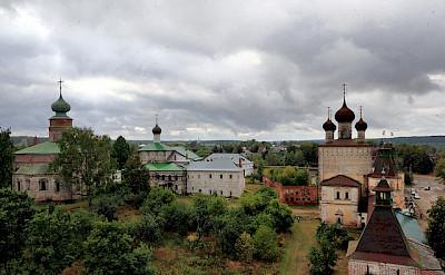 Borisoglebsky. Photo via Flickr:Alexxx1979