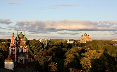 Yaroslavl. Photo via Flickr:-Mafalda-