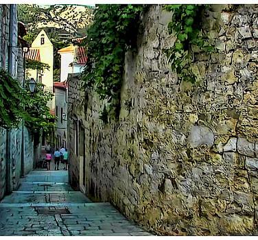 Rab, Croatia. Photo via Flickr:sobrecroaciacom