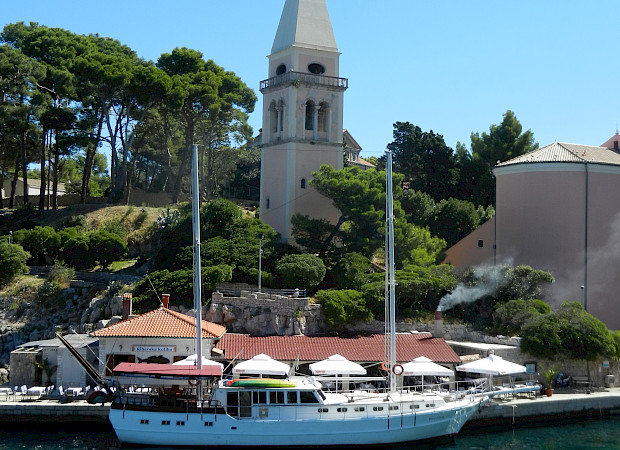 Odisej   Bike & Boat Tours