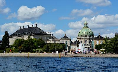 Copenhagen, Denmark. Flickr:Pug Girl