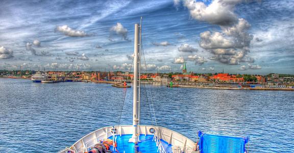 Helsingør, Denmark. Flickr:tegioz