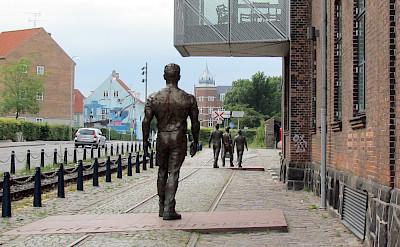 Helsingør, Denmark. Flickr:IMBiblio