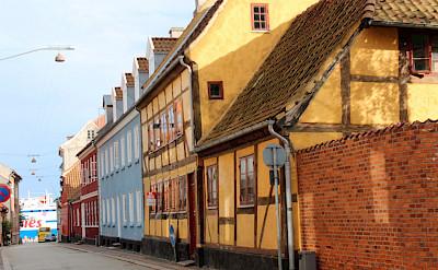 Helsingør, Denmark. Flickr:Nahidv