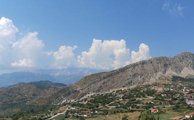 Leskovik, Albania. Flickr:Tomas Zlewicki