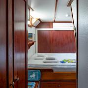 Cabin | Caprice | Bike & Boat Tours