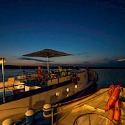 Evening | Caprice | Bike & Boat Tours