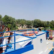 Caprice | Bike & Boat Tours
