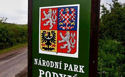 Podyjí National Park, Czech Republic. Flickr:Adislav Bohac