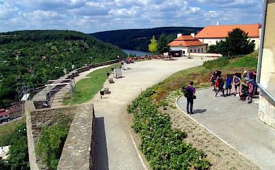 Znojmo, Czech Republic. Flickr:Donald Judge