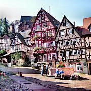 Frankfurt to Bamberg or Bamberg to Frankfurt Photo