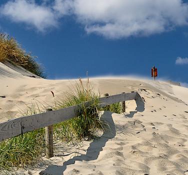 Bike & Sail the Frisian Sea