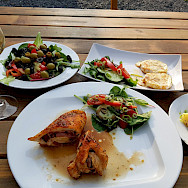 Delicious Czech cuisine! Flickr:Herbert Frank