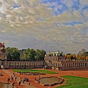 Praga a Dresden: Um Conto de Dois Rios. Foto