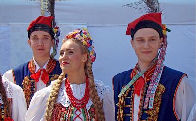 Festival in Kraków, Poland. Flickr:Jorbasa Fotografie
