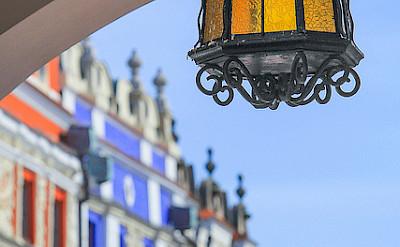 Zamosc. Photo via Flickr:PolandMFA