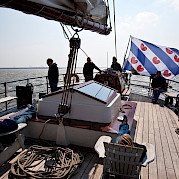 Mare Fan Fryslan | Bike & Boat Tours