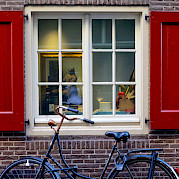 Amsterdam to Bruges Bike Tour Photo