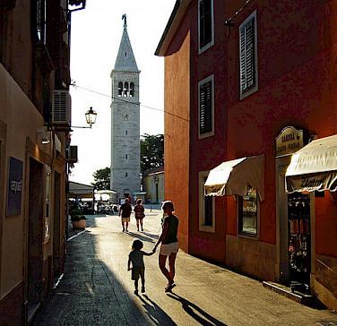 Novigrad, Croatia. Photo via Flickr:Oleg Sidorenko
