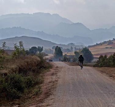 Aventura en Burma