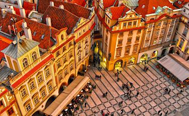 Golden City of Prague