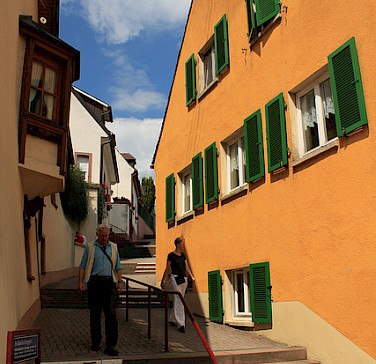 Breisach, Germany. Photo via Flickr:gravitat-off