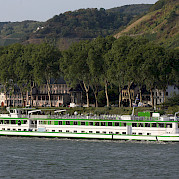 The MS Andante | Bike & Boat Tours