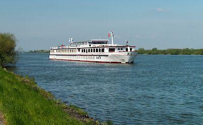 MS Normandie | Bike & Boat Tours