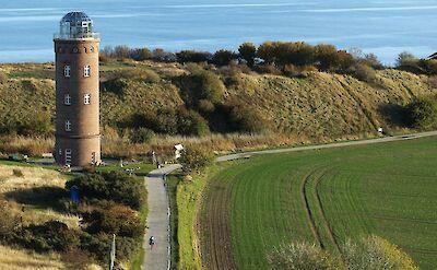 Rügen Island is Germany's largest island. ©TO