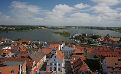 Wolgast, Germany. Flickr:Steffen Zahn