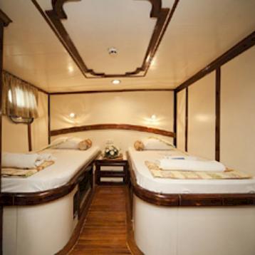Vesta 1 Sevil - cabine - Vesta 1 Sevil
